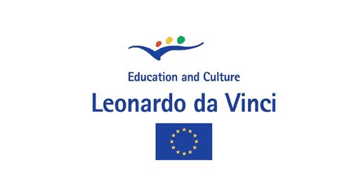 Leonardo Programme logo